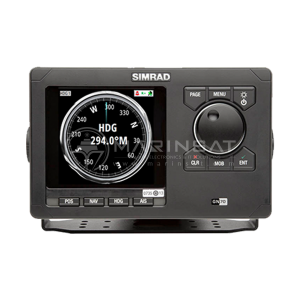 GN70 GPS System